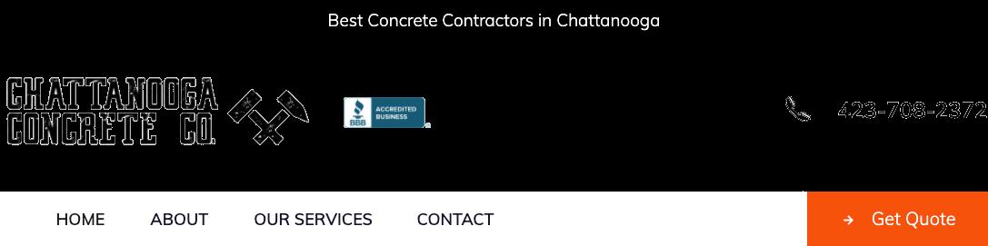 Chattanooga Concrete Company